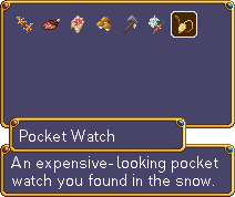 Valkemarian Tales pocket watch