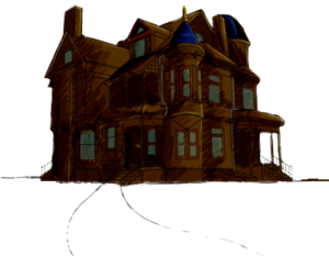 Haunted House Event