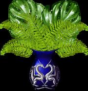 Big vase