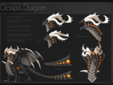 Desipis Dragon
