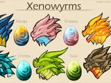 Chrono Xenowyrm