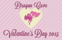 2015-02-06 Valentine's Day 2015 Event