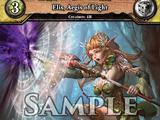 Elis, Aegis of Light