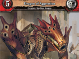 Dragon of Aggression
