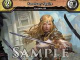 Sanctuary Squire
