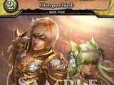 Divergent Ideals