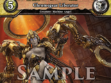 Chromegear Liberator