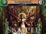 Lady Luthiel Feanis