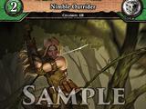 Nimble Outrider