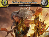 Dragonhalf