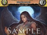 Mending Angel