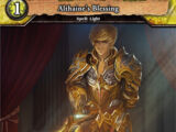 Althaine's Blessing
