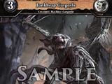 Junkheap Gargoyle