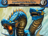Aquatic Battle Unit, Hydra
