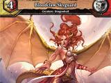 Bloodclaw Skyguard