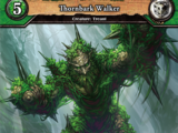 Thornbark Walker