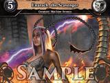 Enarach, the Scavenger