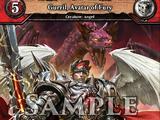 Gurzil, Avatar of Fury