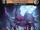 Seeker of Dark Truth
