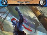 Gillman Raider