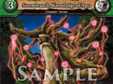 Stormbranch, Knowledge of Ages