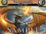 Yvel, Lord of the Skies