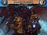 Amnat the Omniscient