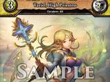 Tariel, High Priestess