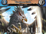 Windchaser Griffin