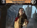 Cavalier Nosferatu