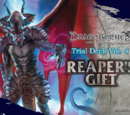 Trial Deck Vol. 4: Reaper's Gift