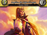 Angelica, the Light of Logres