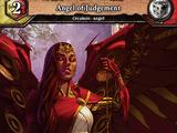 Angel of Judgement