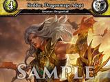 Kaddar, Dragonmage Adept