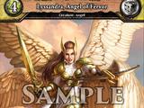 Lyssandra, Angel of Fervor