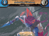Ambushing Tidechaser
