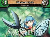 Mischievous Sprite