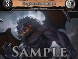 Cragborn Proudstalker