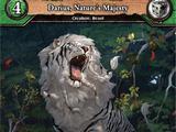 Darius, Nature's Majesty