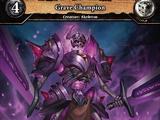 Grave Champion