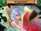 Fleetwing Sprite