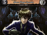 Albert, Plague Spreader