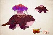 Fungal-croaker-en