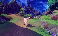 Hoppalong Wonderland screenshot3