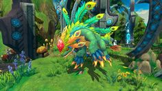 Dracofowl2