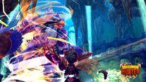 Dragomon Hunter - Trial Tower 2