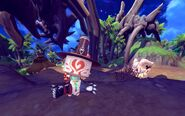 Hoppalong Wonderland screenshot4