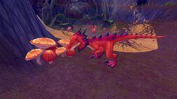 Scarlet-fangsaur2