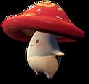 Hallowshroud-mushroom