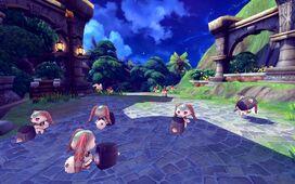 Hoppalong Wonderland screenshot1